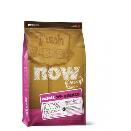 Now Grain Free Adult Cat