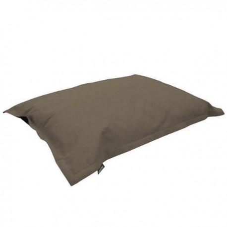 Wooff All Weather Pillow Taupe M