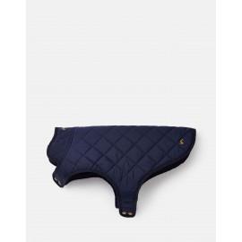 Rosewood Husky azul marino Joules 35cm
