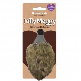 Rosewood Gato Jolly Moggy erizo pelo