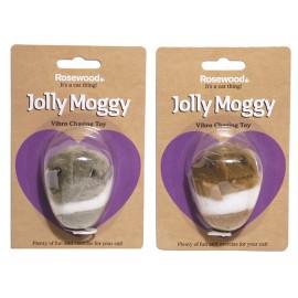 Rosewood Gato Jolly Moggy ratón vibrador