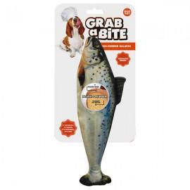 Rosewood Grab salmón