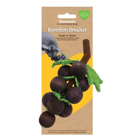 Rosewood Small animal uvas para roer