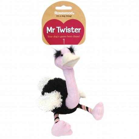 Rosewood Mr Twister avestruz Olga