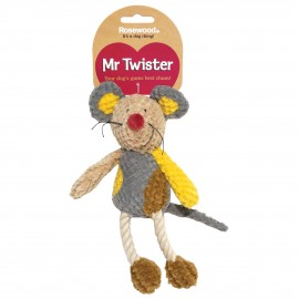 Rosewood Mr Twister ratón Molly