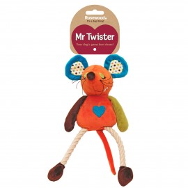 Rosewood Mr Twister ratón Millie