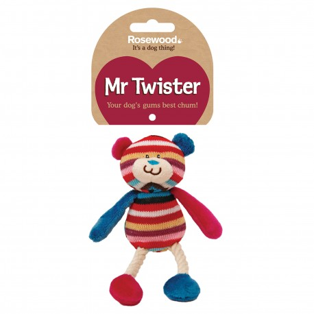 Rosewood Mr Twister oso Tilly