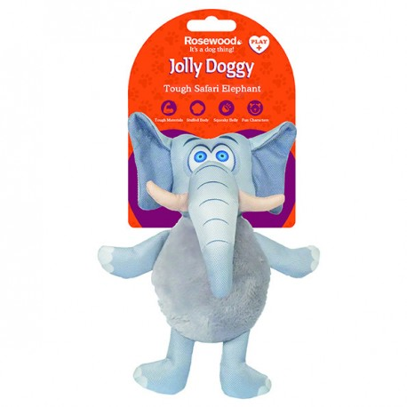 Rosewood Jolly Doggy elefante