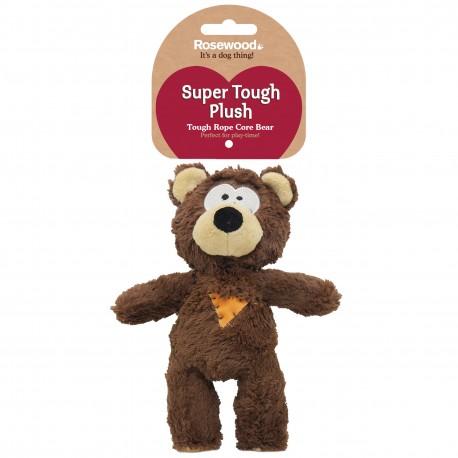 Rosewood Super Tough Plush oso