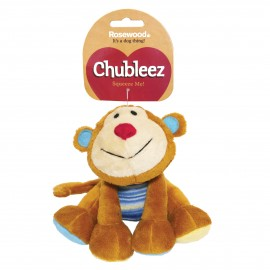 Rosewood Chubleez mono Marvin