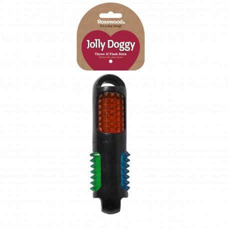Rosewood Jolly Doggy stick luz impacto
