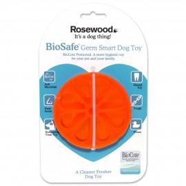 Rosewood biosafe naranja