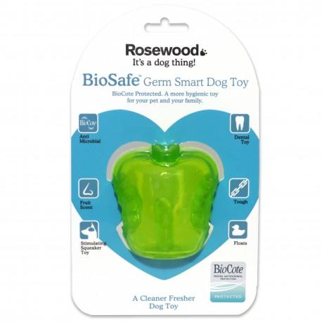 Rosewood biosafe manzana