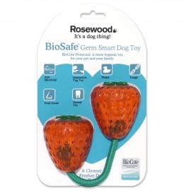 Rosewood biosafe fresa