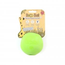 BecoBall Talla S (5 cm) Verde