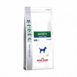 Diet Canine Satiety Small Dog