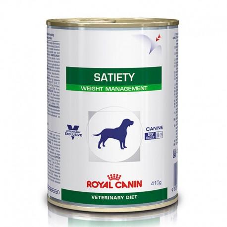 Diet Canine Wet Satiety Support