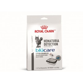 Royal Can Hematuria Detection by blucare