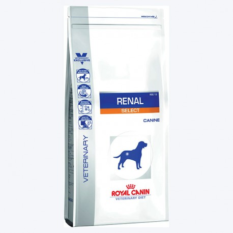 Diet Canine Renal Select