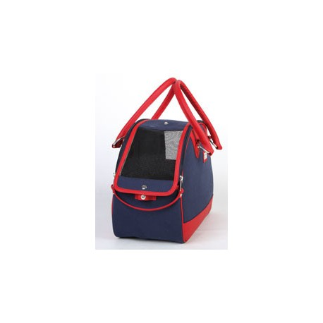 Bolso transportín nylon France