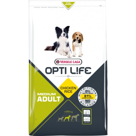 Opti-LIfe Adult Mdium