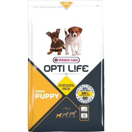 Opti-Life Puppy Mini