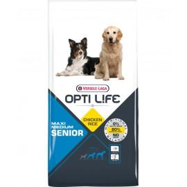 Opti-Life Senior Medium & Maxi