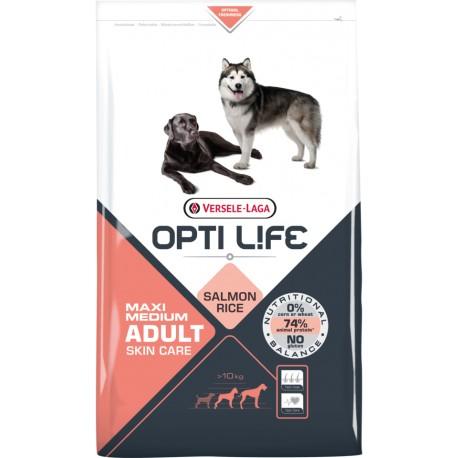 Opti-Life Skin Care Menium & Maxi