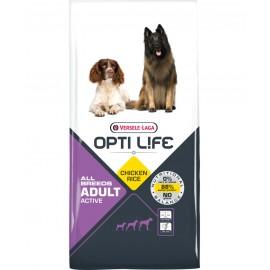 Opti-Life Adult Active