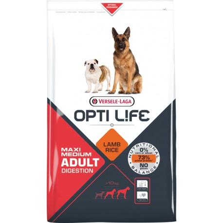 Opti-Life Adult Digestion Medium & Maxi