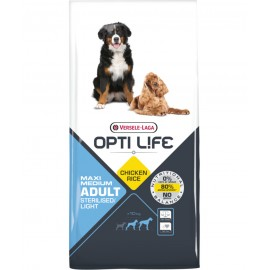 Opti-Life Adult Light Medium & Maxi