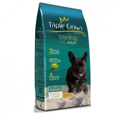 Triple Crown Toy Dog