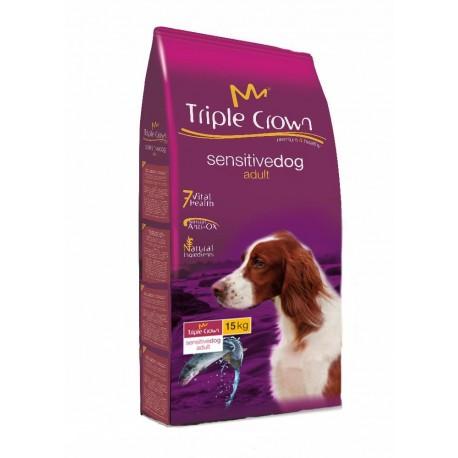 Triple Crown Sensitive Dog
