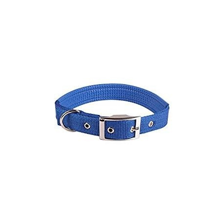 Collar Nylon Hebilla 2,5 x 60 Cm