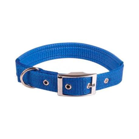 Collar Nylon Hebilla 1.5 x 40 Cm