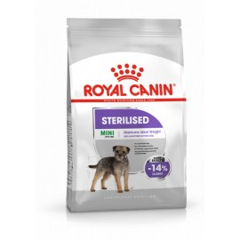 Royal Canin Mini Sterilised