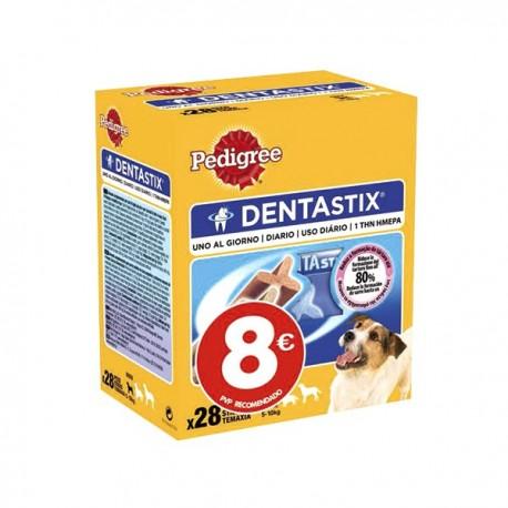 Multipack Dentastix Peq 28u/440gr PVP marcado