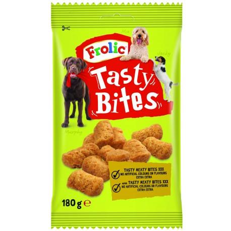 Frolic Tasty Bites Bocaditos de Pollo 180g (x11)