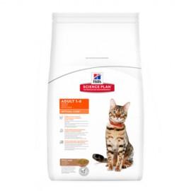 Hills Feline Adult Optimal Care Cordero
