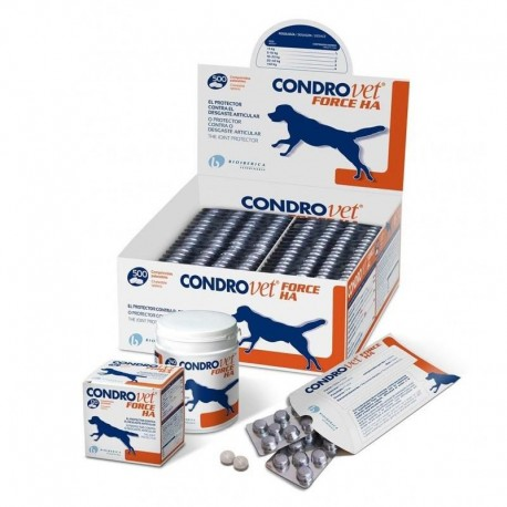 Condrovet Force Ha 240 Cds