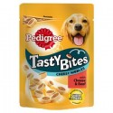 Pedigree Tasty Cheesy Bites 140g (x6)