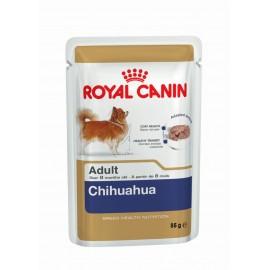 Royal Canin Chihuahua 12x85gr Sobres