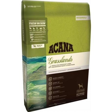 Acana Grasslands (Cordero)