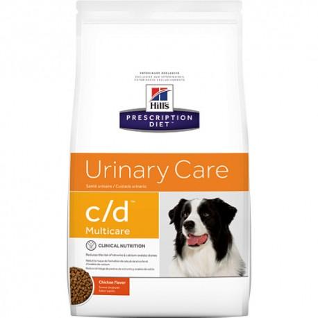 Hills Diet Canine c/d