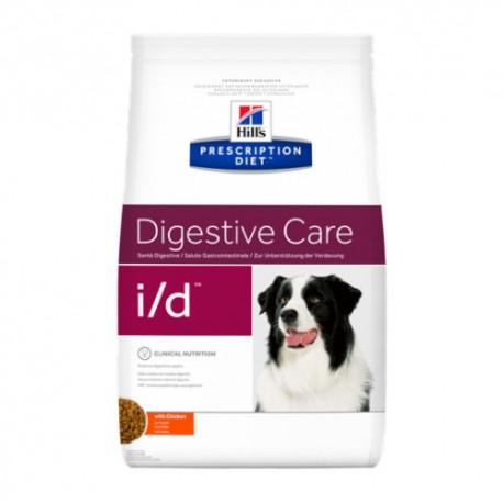 Hills Diet Canine i/d