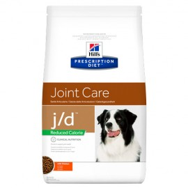 Hills Diet Canine j/d reduced calorie