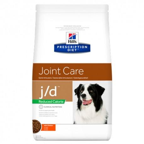 Hills Diet Canine j/d reduced calorie
