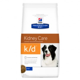 Hills Diet Canine k/d