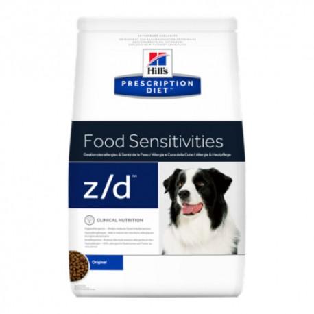 Hills Diet Canine z/d Ultra
