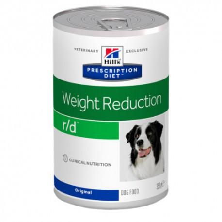 Hills Diet Canine r/d (12x350 gr)